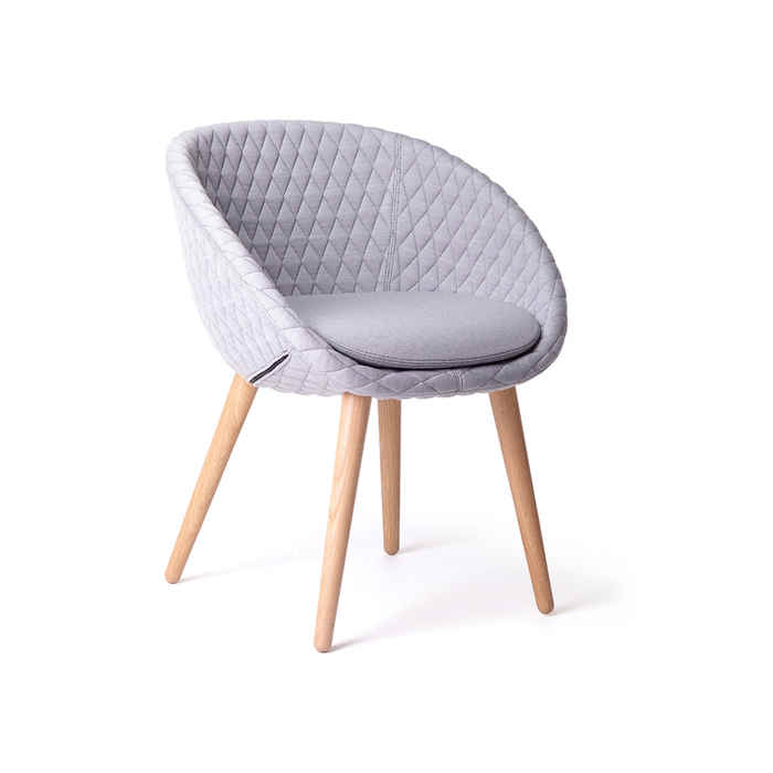 moooi Love Dining Chair by Marcel Wanders