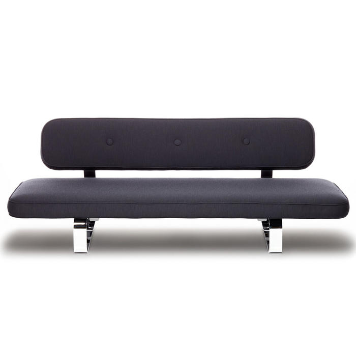moooi Power Nap Reclining Sofa by Marcel Wanders