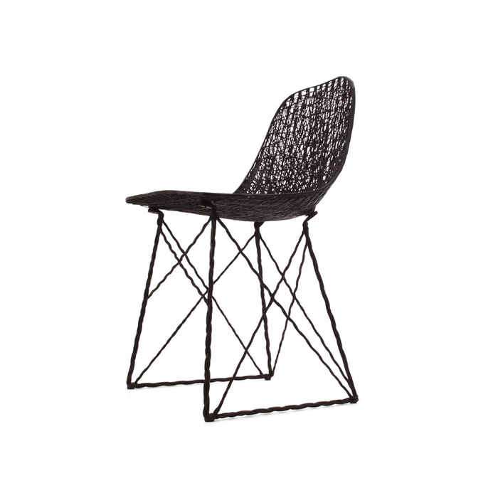 moooi Carbon Dining Chair by Bertjan Pot