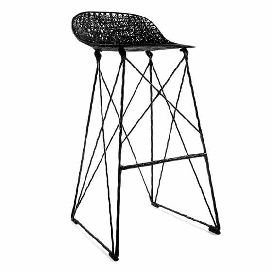 Carbon Barstool