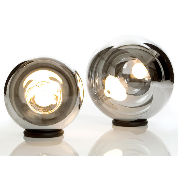 Tom Dixon Mirror Ball Floor & Table Lamp
