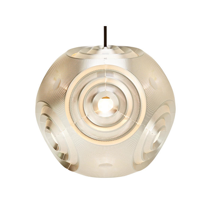 Tom Dixon Curve Pendant Light