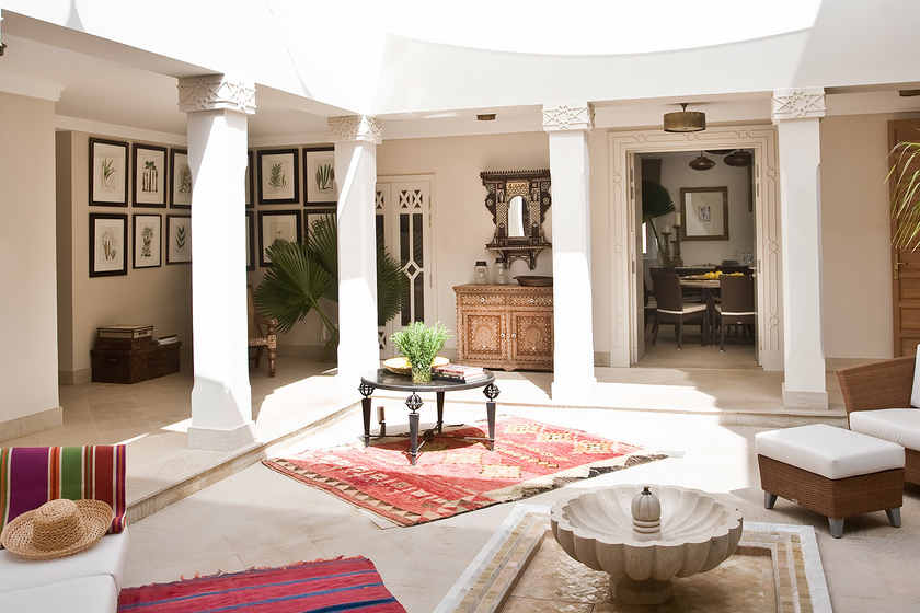 Interior Design: How to do Moroccan Style