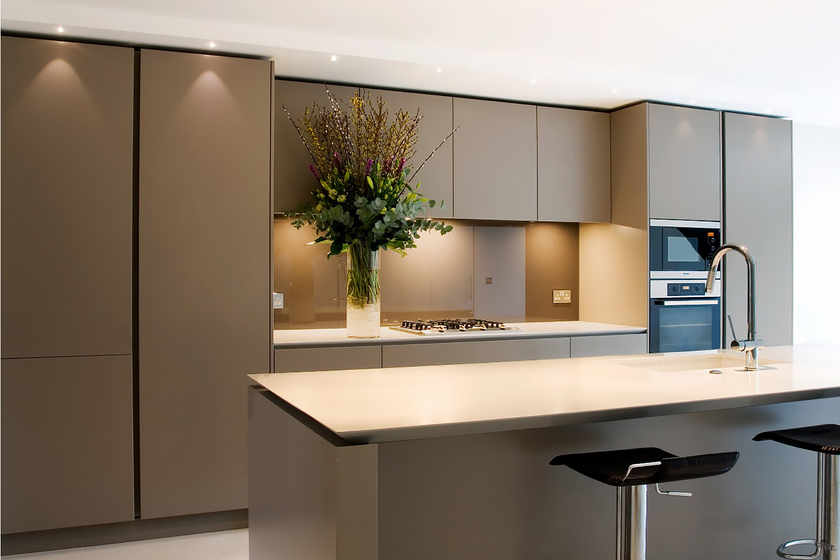 Top 10 Tips for Designing a New Kitchen