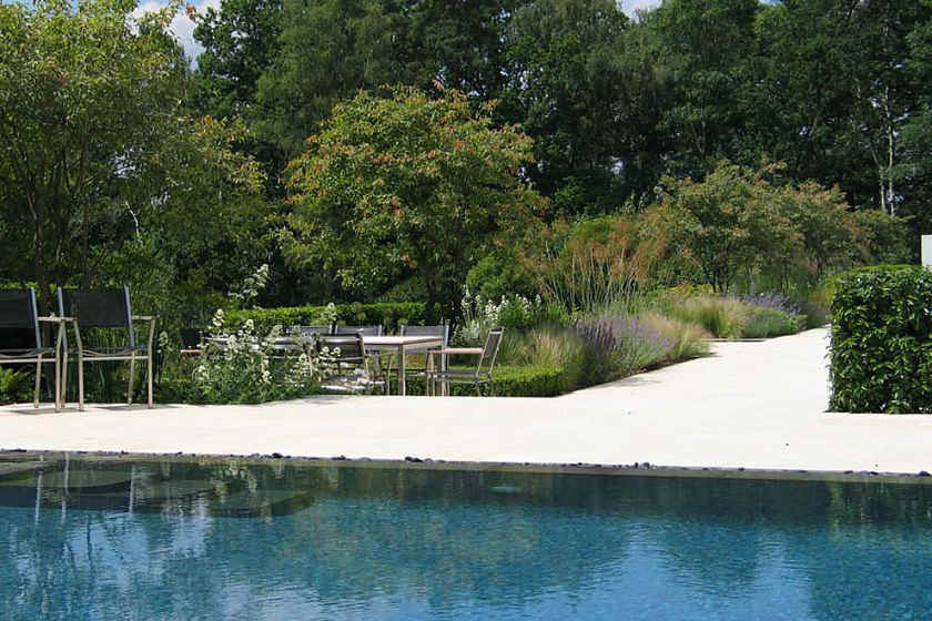 Great Garden Design in Surrey