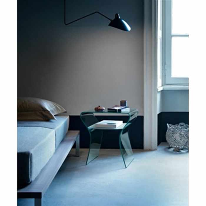 Charlotte de Nuit bed side table