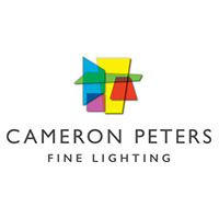Cameron Peters Lighting logo