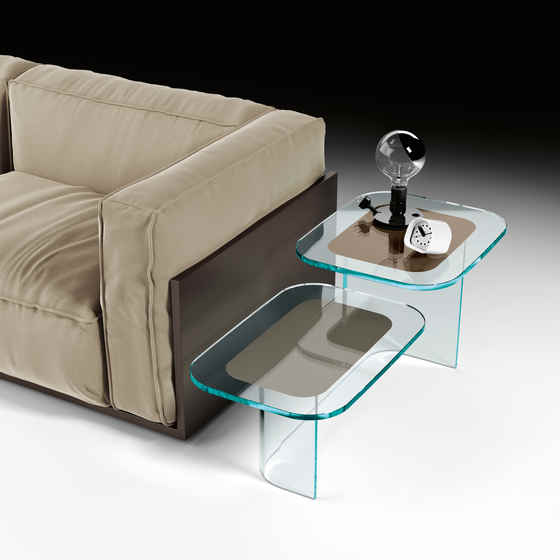 Paesaggi Side Coffee Table