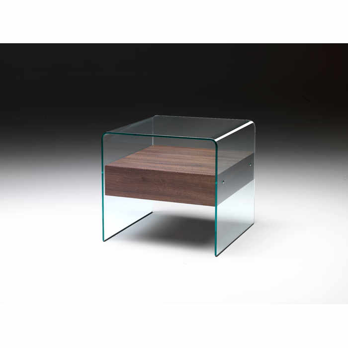 Rialto Bedside Table