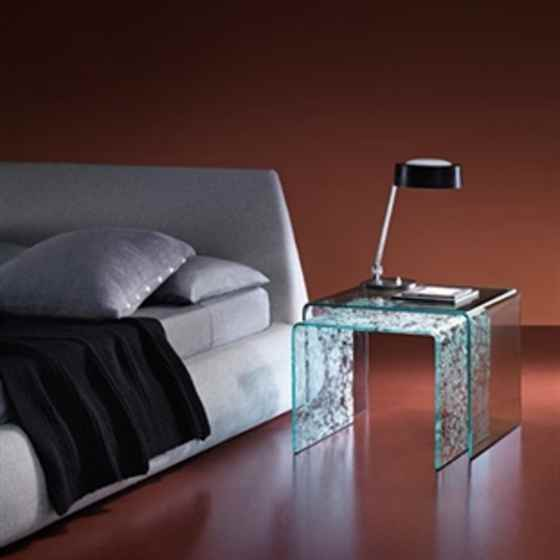 Rialto Tris Bed Side Table