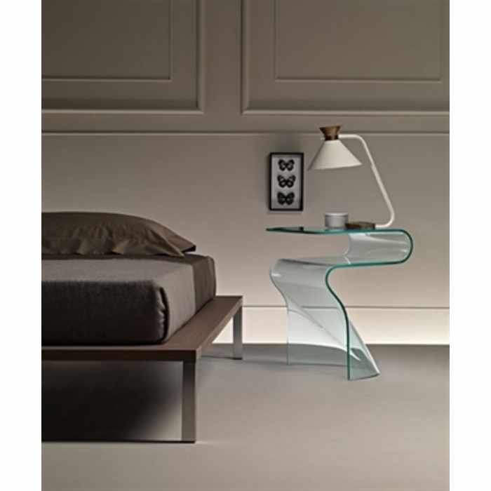 Toki Bed Side Table