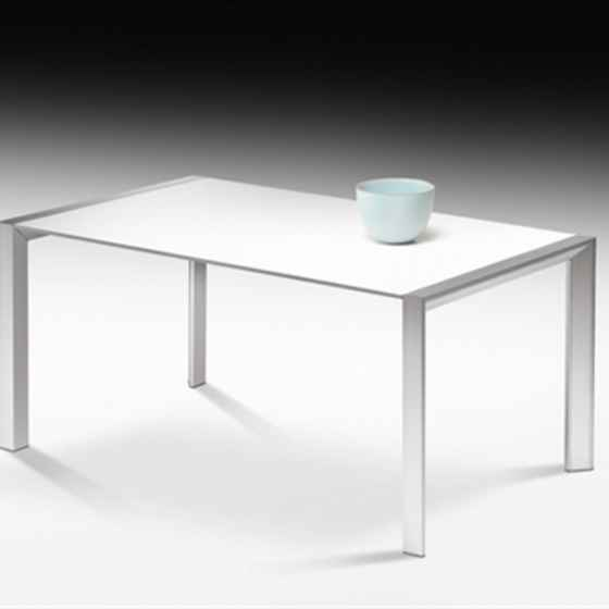 Afill Alluminio Dining Table