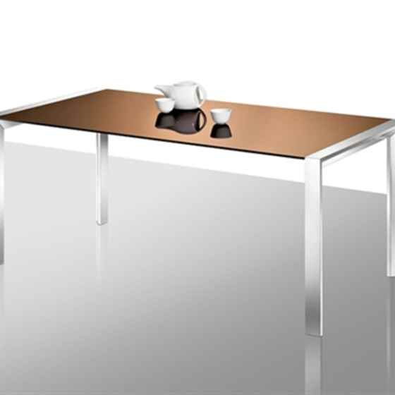 Afill Brill Dining Table