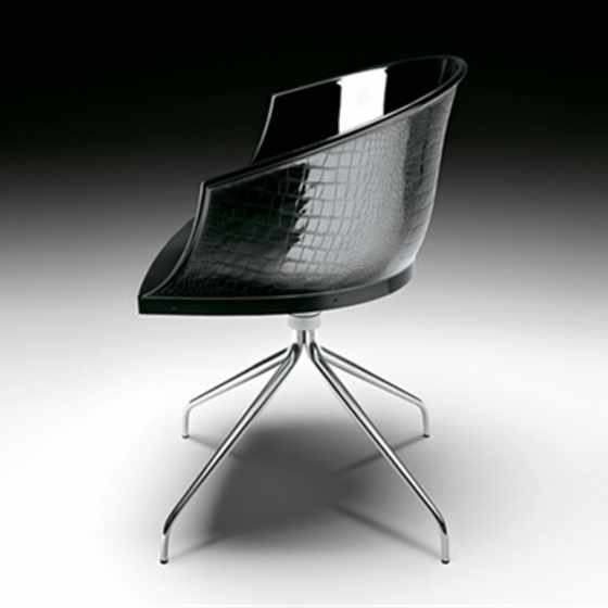 Dandy Girò Swivel Chair
