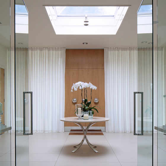 Maximising Natural Light at Home with dk Interiors