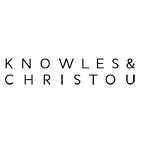 Knowles & Christou logo