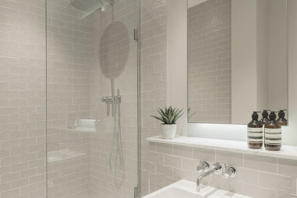 Luxury Bathrooms And Wet Rooms   109 Projects