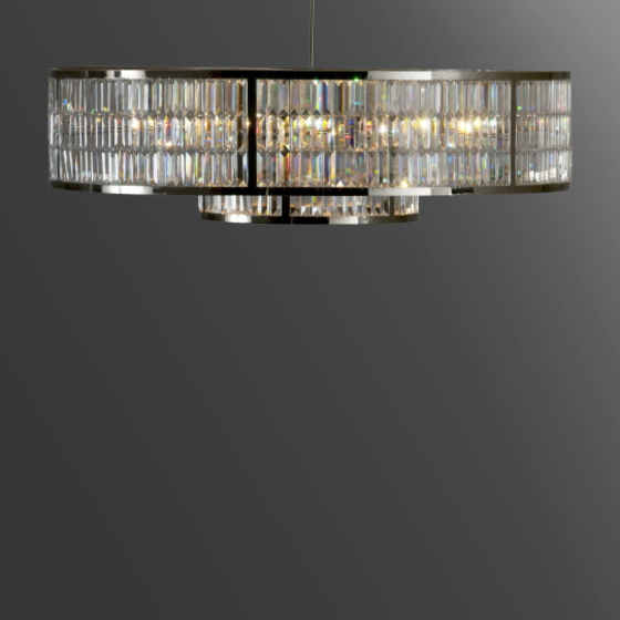 Millfield Ceiling Light