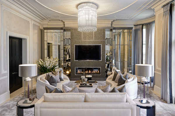 Art Deco Interior Design Guide The Art Of Bespoke